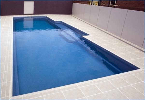 Bermuda Pools Fibreglass Pools Distributor